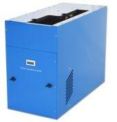 Geluidsboxen voor draaischuifpompen